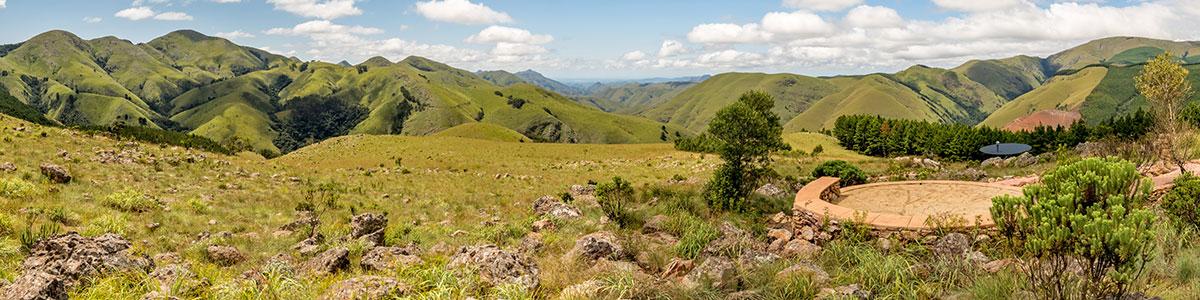 Barberton-Makhonjwa Mountainlands declared a World Heritage Site