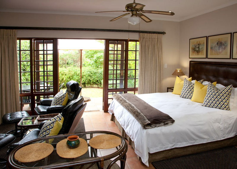 Business Listings in Self-catering