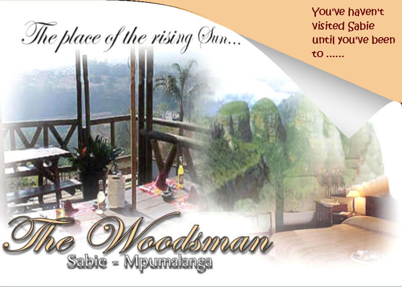 The Woodsman B&B