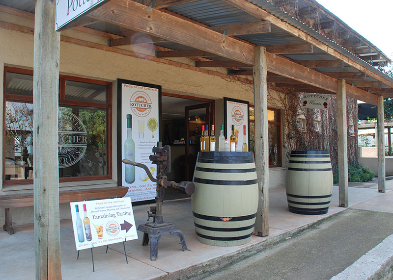 Rottcher Wineries