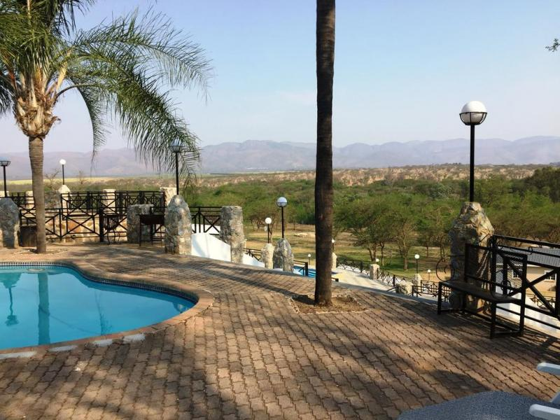 African Rest Lodge & Self Catering
