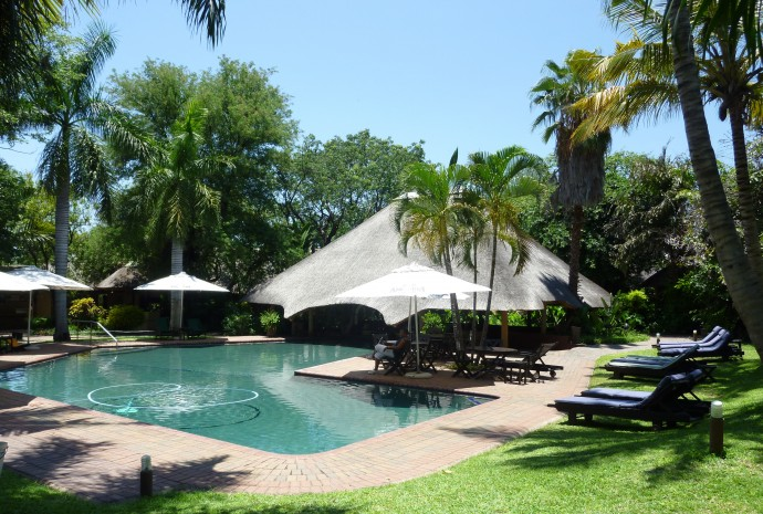 aha Sefapane Lodges & Safaris