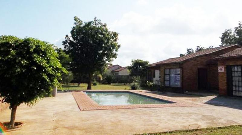 Steenbok Lodge