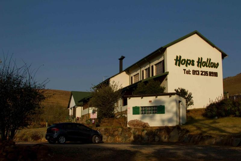 Hops Hollow Country House and Brewery