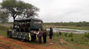 Budzatja Safaris and Touring