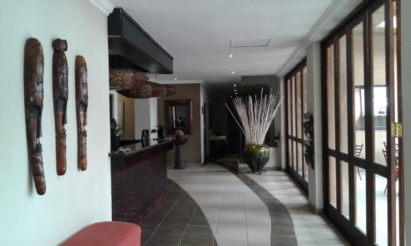 Nelspruit Hotel & Conference Centre