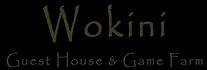 Wokini Guest House & Game Farm