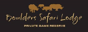 Boulders Safari Lodge