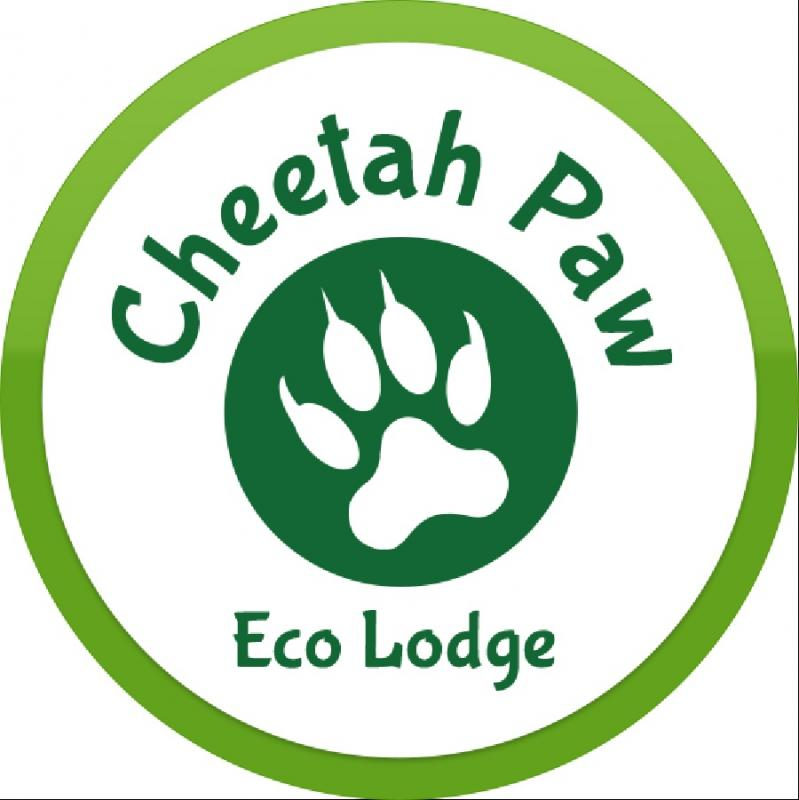 Cheetah Paw Eco Lodge
