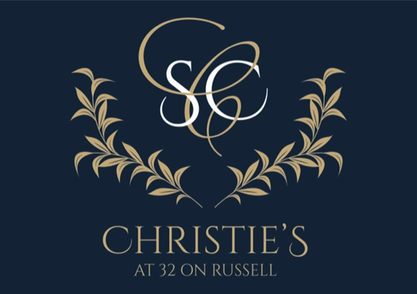 Christie's At 32 on Bussell