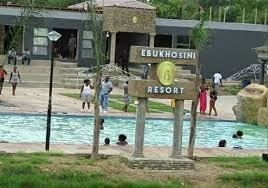 Ebukhosini Resort