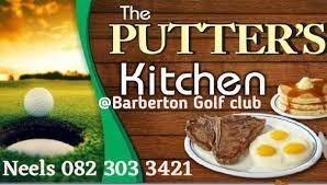 The Putter's Kitchen
