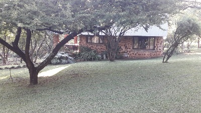 Mountain Rock Cottages