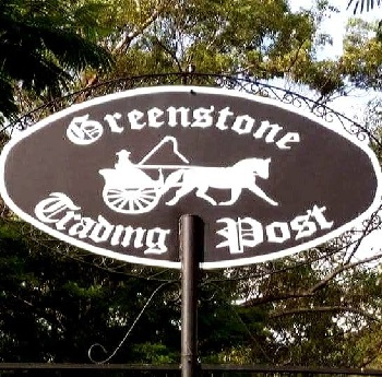 Greenstone Trading Post