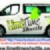 Lime Time Shuttle