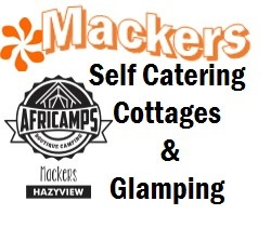 Mackers Bird Hide Cottage & Africamps