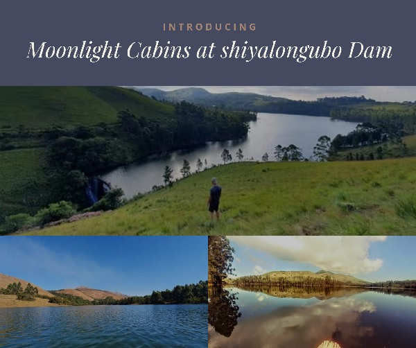 Moonlight Cabins at Shilyalongubo Dam