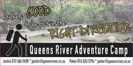 Queens River Adventure Camp