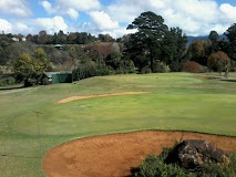 Sabie Country Club