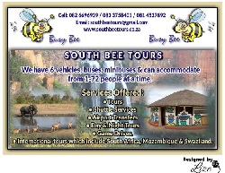 South Bee Tours & Transfers